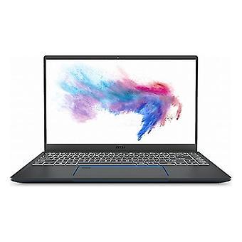 Notebook MSI Prestige 14-021ES 14&; i7-10510 16 GB RAM 1 TB SSD Szary