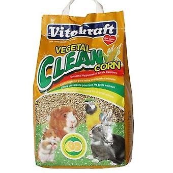 Vitakraft Vegetal Clean Corn Bedding (Small pets , Birds , Bedding , Bedding & Litter)