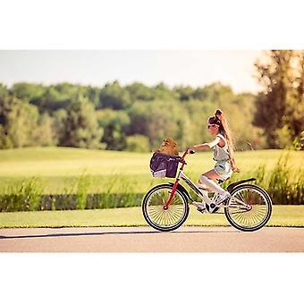 Pawise Cesta para bicicleta para Perros