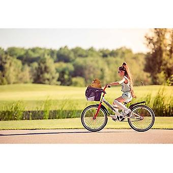 Pawise Cesta para bicicleta para Perros (Dogs , Transport & Travel , Bike Accessories)