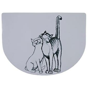 Trixie Pussy Cat Mats (Cats , Bowls, Dispensers & Containers , Dispensers & Containers)