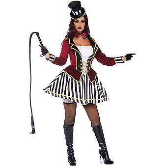 Circus Ringmaster Adult Costume