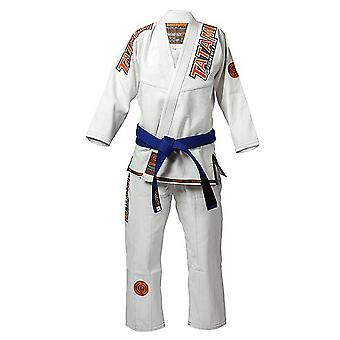 Tatami Fightwear Ladies Estilo 4.0 White BJJ GI