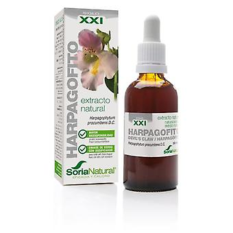 Soria Natural Extract of Harpagofito Siglo XXI