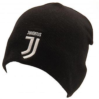 Juventus gebreide muts