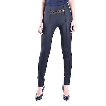 Balizza Ezbc206018 Damen's Schwarze Polyesterhose
