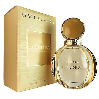 Goldea naisten Bvlgari 3,04 oz Eau de Parfum Spray