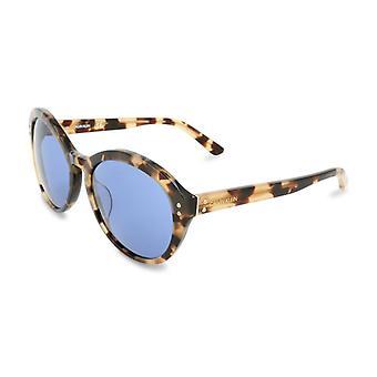 Calvin klein women's solglasögon brun ck18506