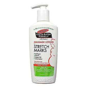 Palmer's cocoa butter formula, massage lotion for stretch marks, 8.5 oz