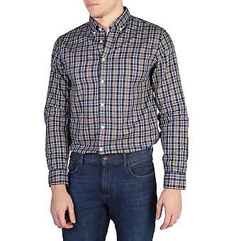 Tommy Hilfiger Original Men All Year Shirt - Blue Color 38733