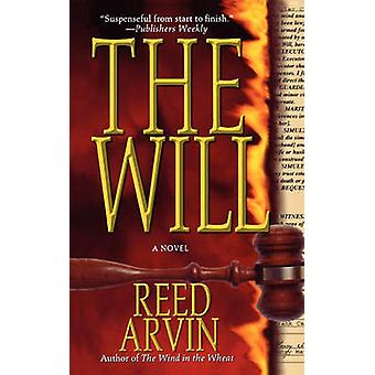 The Will by Arvin & Reed