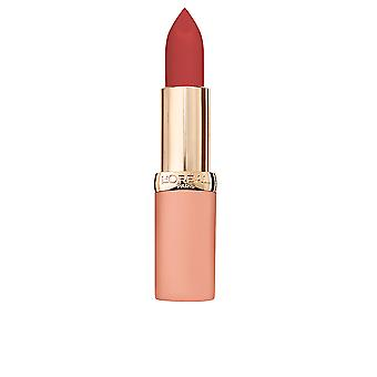 L'Oreal Make Up Color Riche Ultra Matte Lipstick #01-no Obstacle For Women