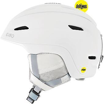 Giro Women's Strata MIPS Helmet - Matt White