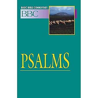 Grundlegende Bibel Kommentar Psalmen Band 10