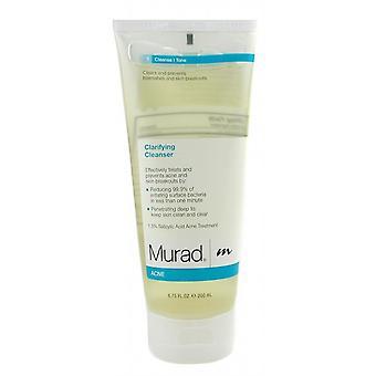 Clarifying cleanser: acne 33722 200ml/6.75oz