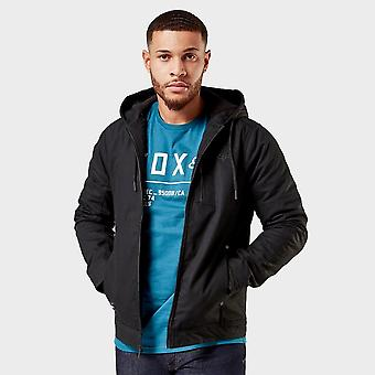 New Fox Men's Mercer Jacket Black
