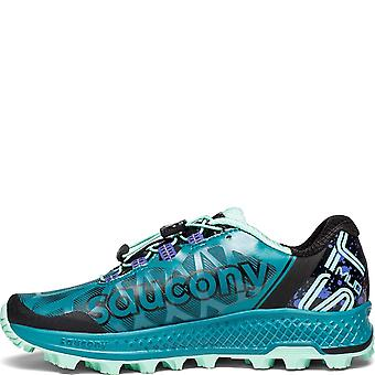 Saucony Mens S20391-1 Low Top Lace Up Running Sneaker