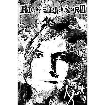 Rickys Back Yard Saint door Joseph SzewczykJenni HillLizzie NicodemusRyan DunhamAndrew KooyHenry KronkAndres CastroTimothy MorseNathaniel SverlowKyle Ensrude
