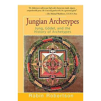 Jungian Archetypes by Robin Robertson