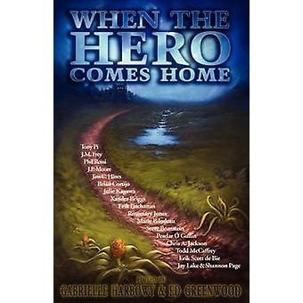 When the Hero Comes Home by Harbowy & Gabrielle