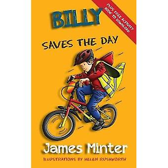 Billy Saves The Day SelfBelief by Minter & James