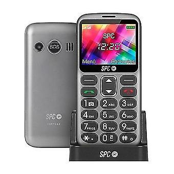 Mobile phone SPC 2320T FM Bluetooth 1000 mAh Grey