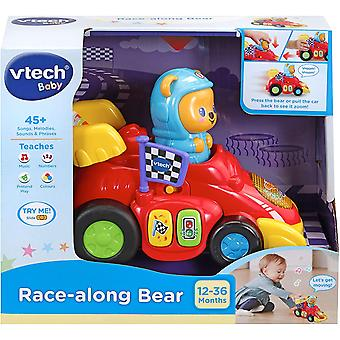 Vtech Race-Along Orso