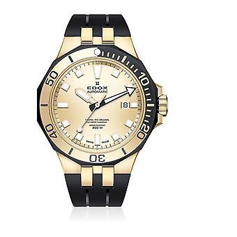 Edox - Armbanduhr - Herren - Delfin - Automatic Diver Date - 80110 357JNCA DI
