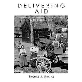 Yde bistand - implementerende Progressive æra velfærd i amerikanske