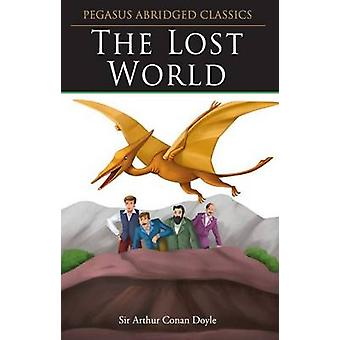 The Lost World by Pegasus - 9788131932551 Book
