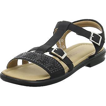Ricosta Bella 717020800091 universal summer kids shoes