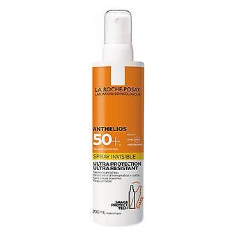 Spray Sun Protector Anthelios Xl La Roche Posay Spf 50 (200 ml)