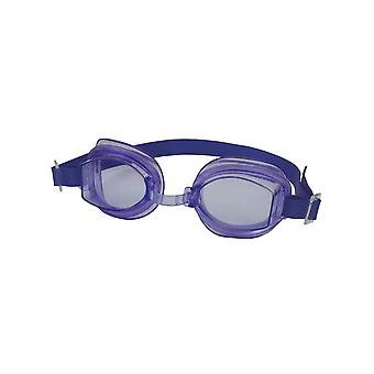 SwimTech Aqua Adult Swimming Goggles
