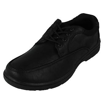 Mens Caravelle Casual Lace Up Shoes Craig