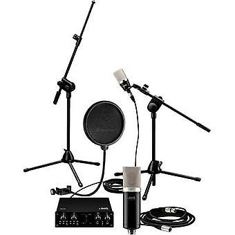 IMG STAGELINE SONGWRITER-1 Mikrofon (Gesang)