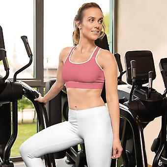 Sport Bra | Helt enkelt Pink #2
