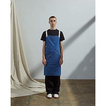 The #9001 work apron - washed