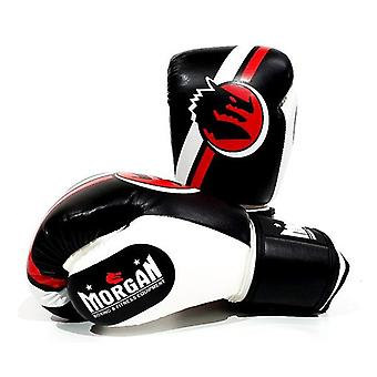 Morgan V2 Classic Boxing Gloves