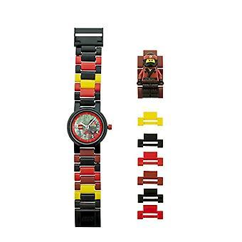 Lego Clock jongens Ref. 8021117