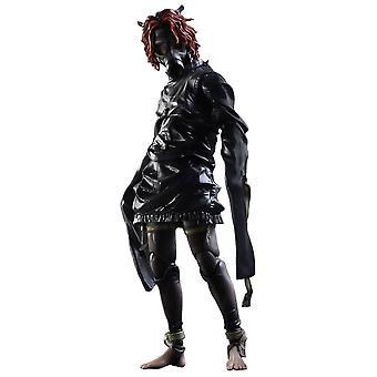 Metal Gear Solid V Tretij Rebenok Play Arts Action Figure