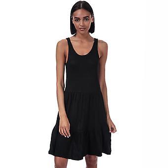 Women's Only Nyla Jersey Dress in Black