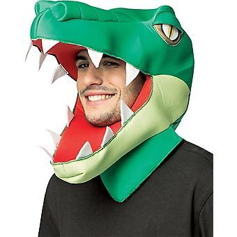Gator huvud