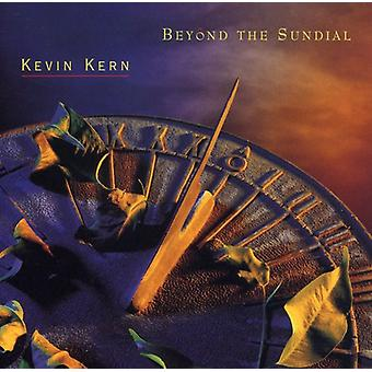 Kevin Kern - Beyond the Sundial [CD] USA import