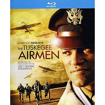 Den Tuskegee Airmen [Digibook] [Blu-ray] [BLU-RAY] USA import