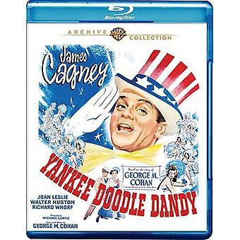 Yankee Doodle Dandy - Yankee Doodle Dandy [BLU-RAY] USA import