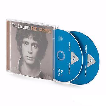 Eric Carmen - Essential Eric Carmen [CD] USA import