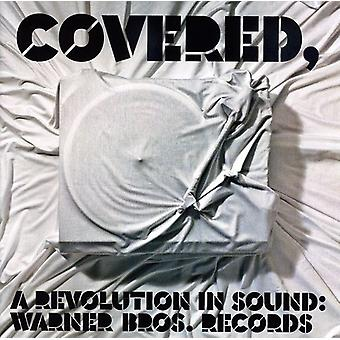 Covered: A Revolution in Sound: Warner B - Covered: A Revolution in Sound: Warner B [CD] USA import