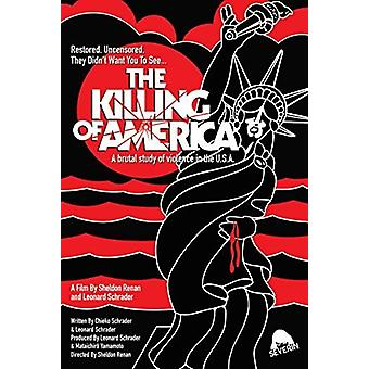Killing of America [DVD] USA import