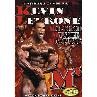 Maryland Muscle Machine M3 [DVD] USA import