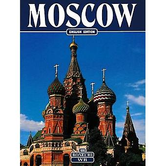 Moscow by V Evseev - 9781861187116 Book